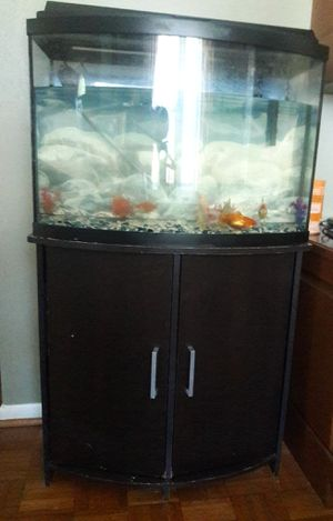 Fish tank for Sale in Laurel, MD
