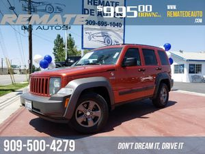 2010 Jeep Liberty for Sale in Fontana, CA