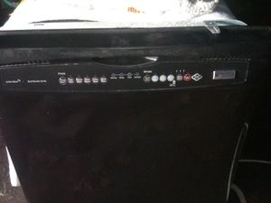 Kenmore dishwasher black for Sale in Norfolk, VA