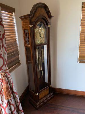 Grandfather clock for Sale in Santa Maria, CA