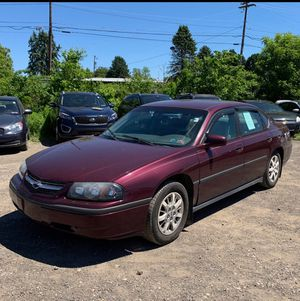 Chevy impala (negotiable) for Sale in Riverdale, GA