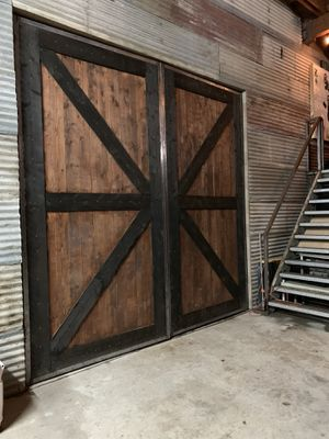 Barn doors for Sale in Temecula, CA