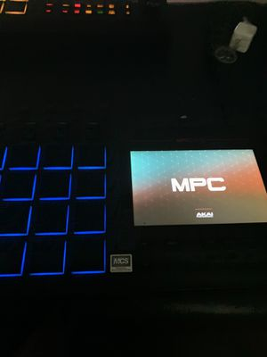 Akai MPC Live for Sale in Hagerstown, MD