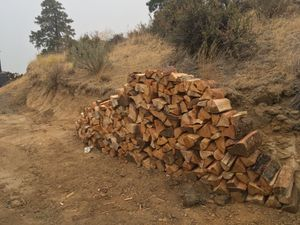 Dry Firewood (Quality Red and White Fir) for Sale in Leavenworth, WA