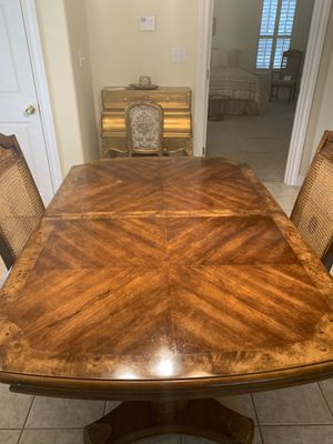 Universal Furniture Dining Table for Sale in Austin, TX