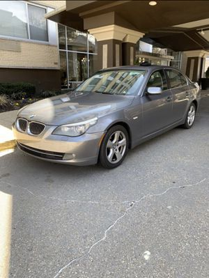 2008 BMW 535XI Twin Turbo for Sale in Washington, DC