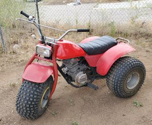 1981 atc 185s for Sale in Santee, CA