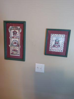 APPLE PICTURES for Sale in Verona, VA