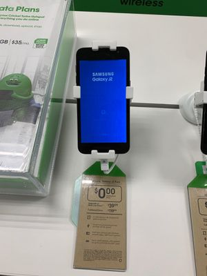 Samsung Galaxy J2 Pure for Sale in Erie, PA