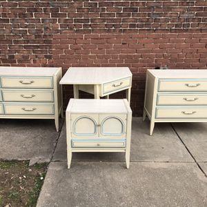 Vintage furniture for Sale in Baltimore, MD