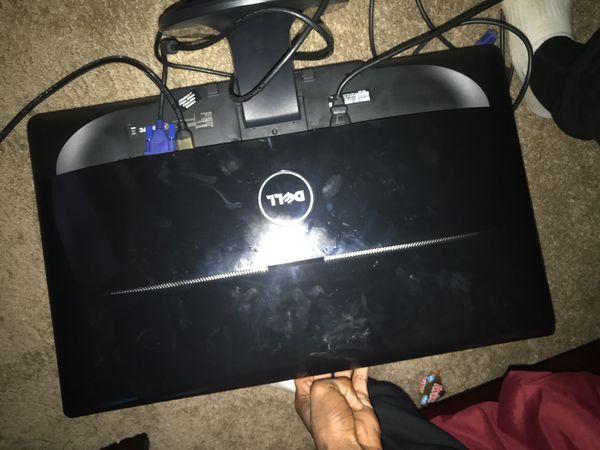 Dell ST24 monitor