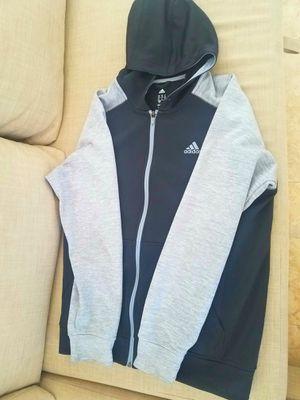 Adidas Climawarm Hoodie Sports Jacket for Men (Medium) for Sale in Miami Beach, FL