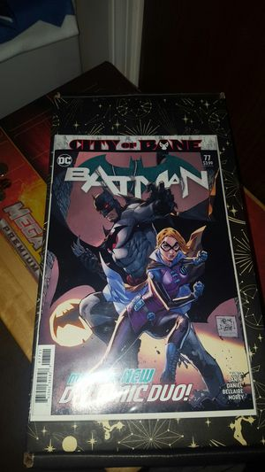 Batman issue 77 Death of Alfred for Sale in Fort Wayne, IN