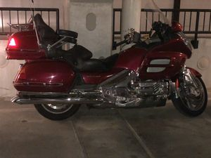2001 Honda Goldwing ABS for Sale in Washington, DC