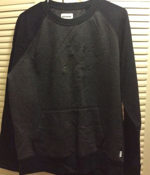 CONVERSE sweat shirt (L) Men for Sale in Oxon Hill, MD