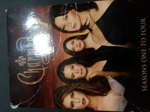 Charmed Series Seasons 1-8 for Sale in Atchison, KS