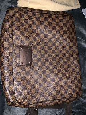 Louis Vuitton GM Messenger bag for Sale in Santa Ana, CA