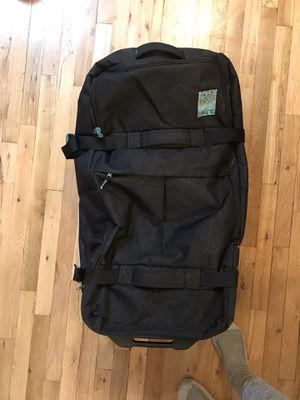 DAKINE 85L travel duffle bag for Sale in New York, NY