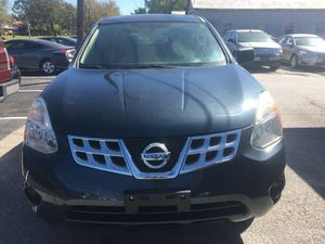 2013 Nissan Rogue S 4dr Crossover,52,519miles for Sale in Garland, TX