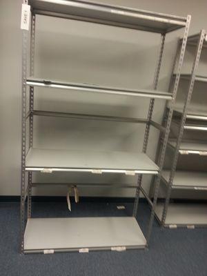 Metal shelves for Sale in Houston, TX