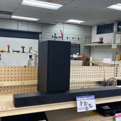 LG Sound Bar Set for Sale in Houston,  TX