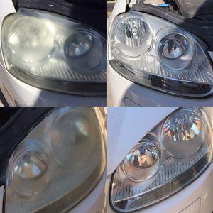 Headlight Restoration for Sale in Rialto, CA
