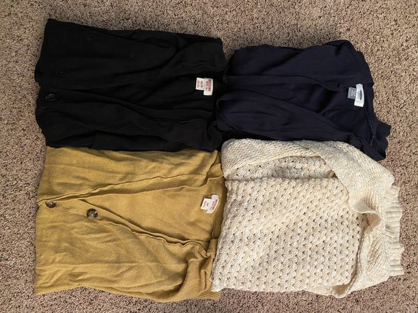 Sherpa, Hoodies, Sweaters, Christmas Sweaters, Flannels, Puffy Vest