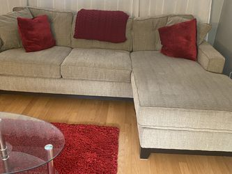 Sectional Sofa (from Macy's) for Sale in Seattle,  WA