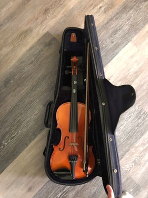 Violin with Case for Sale in Ridgefield, CT