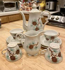 Expresso Coffee Set for Sale in Whittier,  CA