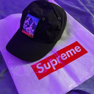 North Face x Supreme Hat for Sale in Southington, CT