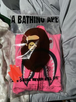 Bape hoodie for Sale in Whittier, CA
