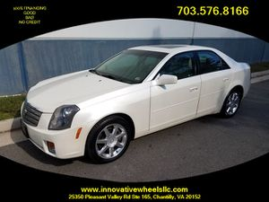 2004 Cadillac CTS for Sale in Chantilly, VA
