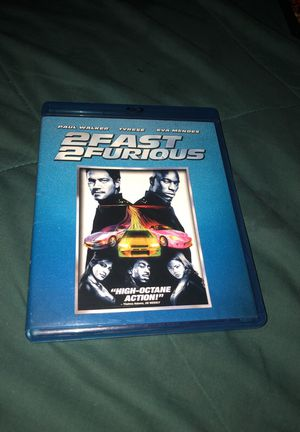 2 FAST 2 FURIOUS for Sale in Hyattsville, MD