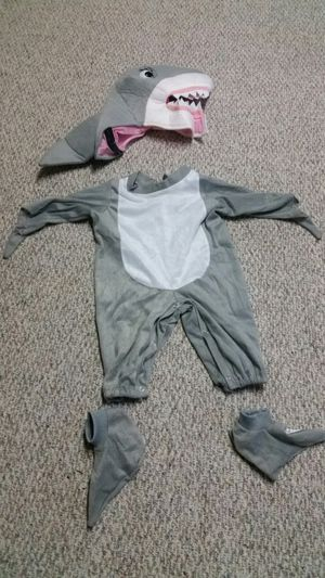 Baby Shark Costume for Sale in Bethlehem, PA