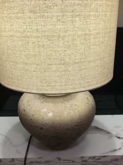 Beautiful Lamp Like New for Sale in Raleigh,  NC