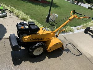 Like new cub cadet tiller !! for Sale in Loganville, GA