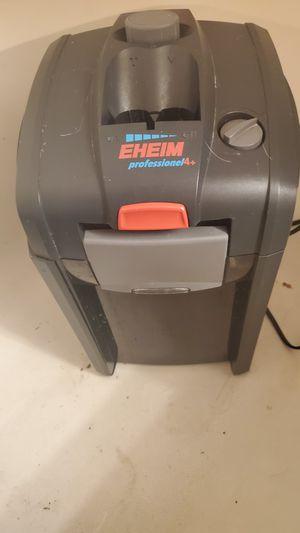Eheim pro 4 plus for Sale in Port Richey, FL