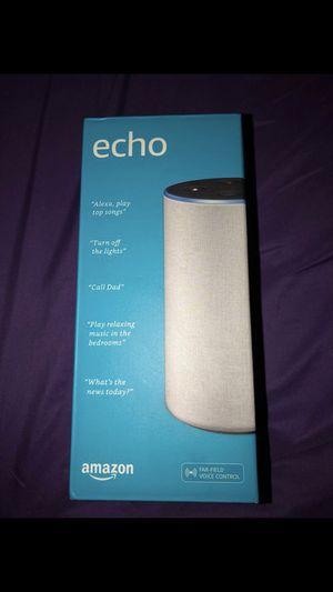 Echo speaker for Sale in Troutdale, OR