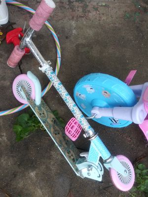 Lol doll scooter for Sale in Hammond, IN