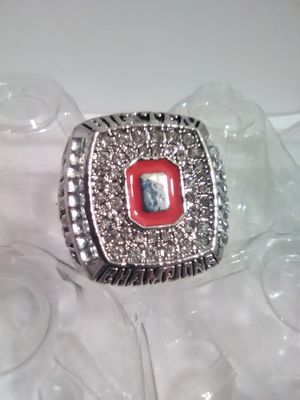 Ohio State 2010 Tressel Ring Size 11 for Sale in Columbus, OH