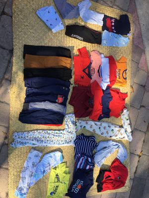 Baby Boy Clothes for Sale in Winter Haven, FL