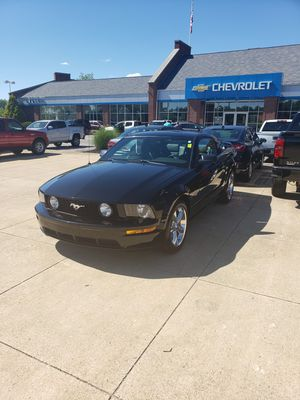 2005 Ford Mustang GT Deluxe Coupe for Sale in Aurora, OH