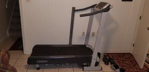 Lifespan treadmill soft stride tr1500 for Sale in Wexford, PA