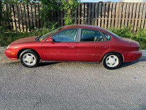 1998 FORD TAURUS ONLY 55K ORIGINAL MILES for Sale in District Heights, MD