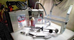 TOOL TOP COOLANT CONTROL KIT USE ON BRIDGEPORT Manual Milling Machine for Sale in Fremont, CA