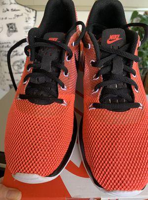 Nike Tanjun Racer Hot Pink Women's running Sz 8.5 for Sale in Kent, OH
