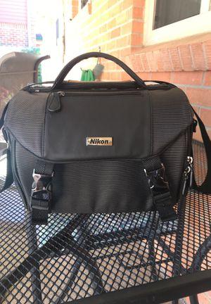 Nikon Entry Level Camera Bag for Sale in Denver, CO