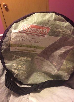 Sleeping bag for Sale in Elkridge, MD