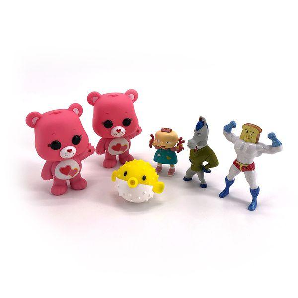 Toys Bundle (6 Pieces)